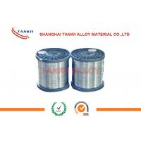 Wholesale 0.203mm 0.3mm 0.8mm Thermocouple Bare Wire for Extension Cable K J T Stranded Wire from china suppliers