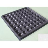 Wholesale Black Raised Access Flooring Systems ,  OA Raised Floor Wearproof from china suppliers