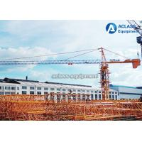 Wholesale Large 12 Tons External Climbing Tower Crane With Luxury Cab Operation Room from china suppliers
