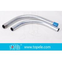 "Buy cheap Galvanized Steel EMT Tube / EMT Conduit And Fittings From 1 / 2"" to 4"" from wholesalers"