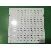 Wholesale Single Layer Aluminum Round LED PCB for LED Plant Growing Light  0.4mm ~ 3mm from china suppliers