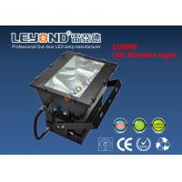 Wholesale CREE XTE LED stadium led flood light Tempered Glass High Power Led Floodlight 1000w from china suppliers