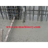 Wholesale Hot sell Japanese type /Hexagone type concrete vibrator shaft nozzle from china suppliers