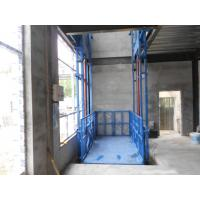 Wholesale Industrial Freight Material Lift Elevator With Starting Up Compensation Technology from china suppliers