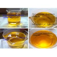 Wholesale Injectable Anabolic Steroids TM Blend 500mg/ml Trenbolone Enanthate 250mg/ml Mixed Drostanolone Enanthate 250mg/ml from china suppliers