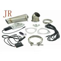 """Wholesale 3 Inch Sliver Valve Controlled <strong style=""""color:#b82220"""">Exhaust</strong> Systems<strong style=""""color:#b82220"""">Exhaust</strong> Cutout Kit Easy Operation from china suppliers"""