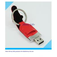 Wholesale Cute design leather gift usb  from china suppliers