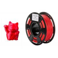 Wholesale 3mm PLA 3D Printing Filament High Pureness Heat Resistant Flexible 200℃ from china suppliers
