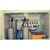 Wholesale Small Medicine Filling Nitrogen PSA Generator For Stainless Steel Food Packing from china suppliers