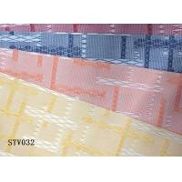 Wholesale vertical blind fabric 89/100/127mm polyester STV32 from china suppliers