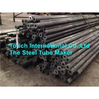 Wholesale Bearing GB / T 18254 Galvanized Steel Tube High Carbon Chromium Steel Round Tube from china suppliers