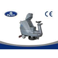 Wholesale Double Brush 1160MM Hard Floor Cleaning Machines For Medical Industry from china suppliers