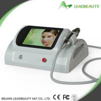 Wholesale Professional Fractional RF Microneedle Machine for Acne Scars removal (Hot in Europe) from china suppliers