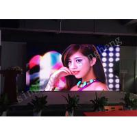 Wholesale High Definition Small Pixel Pitch LED Display 1.25mm Pixel Pitch HD Display from china suppliers