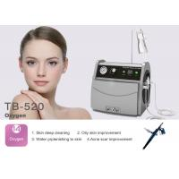 Wholesale Oxygen Jet peel Oxygen Facial Machine For Anti Aging Treatment Beauty Machine from china suppliers