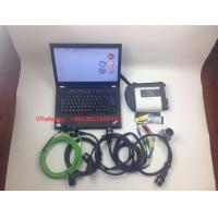 Buy cheap MB SD C4 Star Diagnostic tool ibm t420 laptop diagnostic scanner ,mb star c4 2017/12 mercedes Benz diagnostic scanner from wholesalers