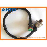 Wholesale 224-4536 C7 C-9 Engine Pressure Sensor Applied To CAT 325C 330C 325D 330D Excavator Parts from china suppliers