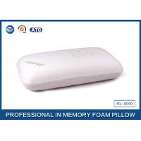 Wholesale Custom Hotel Traditional Original Memory Foam Pillow Side Sleeper For Pressure Relief from china suppliers
