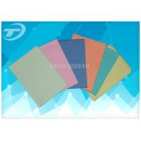 Wholesale Disposable Medical Dental Patient Bibs 2 Ply Paper + 1 Ply Poly Film CE/ISO Certificate from china suppliers