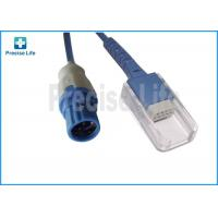 Wholesale Drager 3368433 SpO2 adapter cable Medical Parts 2.4 meter Length from china suppliers