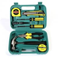 Wholesale 9PCS Mechanics Tool Set Professional Hand Tools Hardware Tool Kit from china suppliers