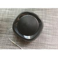 Wholesale 4 Ohm Black Portable Stereo Bluetooth Speakers A2DP HSP HFP ABS Material from china suppliers