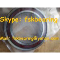 Wholesale Universal Matching NSK Angular Contact Ball Bearing P5 / P4 , 7020A from china suppliers