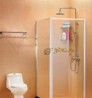 Buy cheap Glass Shower Enclosure from wholesalers