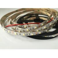 Wholesale Low Voltage 20lm - 22lm 5050 SMD Colour Changing Led Strip Lights , 14.4W/M from china suppliers
