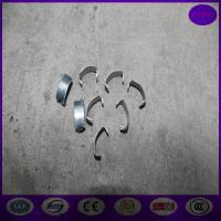 Wholesale 5 clips  concertina cross Razor barbed wire from china suppliers