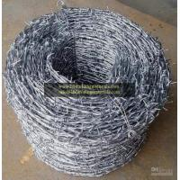 Wholesale China supplier Supply Cheap Barbed Wire,include galvanized barbed wire from china suppliers