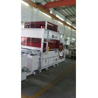 Wholesale Custom Cylinder Hydraulic Die Cutting Machine , Computer Die Cut Machine from china suppliers