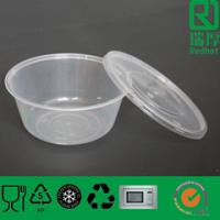Wholesale Biodegradable Disposable Food Container (750ML) from china suppliers