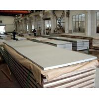 Wholesale Din 1.4372 JIS GB Grade Cold Rolled 310s 201 Sainless Steel Sheet Plate 1000mm - 1500mm from china suppliers