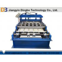 Wholesale Corrugated Sheets Hydraulic Curving Machine With 1kw Servo Motor from china suppliers