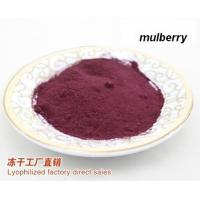 Wholesale OEM freeze dried fruits bakery food natural fruit powders from china suppliers