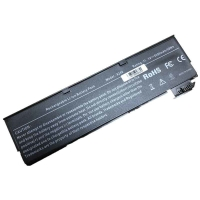 Wholesale 58Wh 11.1V 5200mAh Custom Lithium Battery Packs from china suppliers