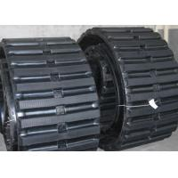 Wholesale Mooroka MST 2600 Rubber Track 900*150*68 for Dumper Construction Equipment from china suppliers