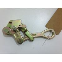 Wholesale 30KN 3 Ton Basic Construction Tools Universal Type Gripper Come Along Clamp 16-32mm from china suppliers