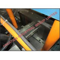 Wholesale Horizontal C Purlin Roll Forming Machine With Pre - Punching Mould from china suppliers