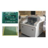 Wholesale High Speed Pcb Depaneling Machine PCB CNC Router For PCB Cutting from china suppliers