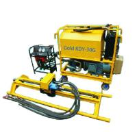 Wholesale tunnel boring machine rotary drilling rig ,tractor mounted shallow water well drilling mac from china suppliers