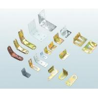 Wholesale CNC fabrication aluminum Stamping Parts from china suppliers