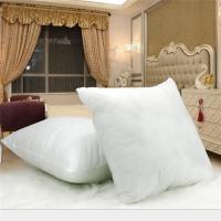 Wholesale Knife Edge  Non-woven Seat Cushion Inserts for Home / Hotel Sleeping and Bedding from china suppliers
