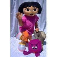 Wholesale Dora costume Dora cartoon cartoon characters christmas costumes from china suppliers