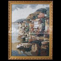 Wholesale Stone/Marble Mosaic Artistic Painting from china suppliers