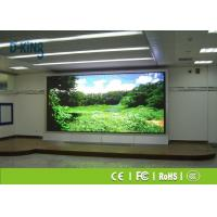 Wholesale High Gray Level LED Video Wall Screen P1.923 Small Spacing Inside No Dead Lamp from china suppliers