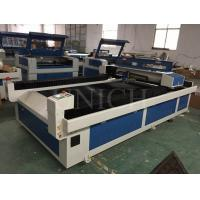Wholesale 1300 x 2500 CNC laser cutting machine , laser metal cutting machine from china suppliers