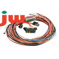 Wholesale 16 Pin Pioneer Car Stereo Wiring Harness , Jeep Stereo Wiring Harness Adapter SK6502-11 from china suppliers