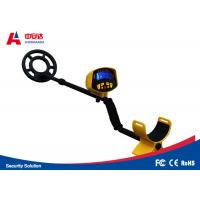 Wholesale Professional MD-3010II Underground Metal Detector For Treasure Hunting from china suppliers
